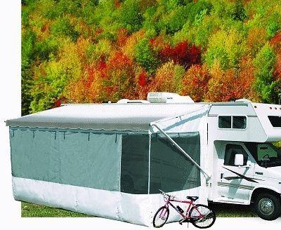 New Rv Trailer Camper Carefree of Colorado Campout 7' Add ...