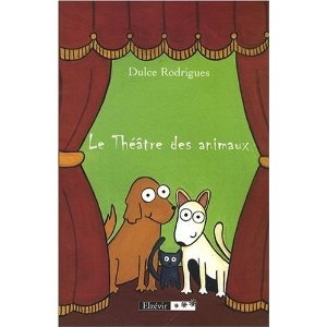 Paperback book in French. With their unexpected characters, these three charming plays are sure to amuse both adults and children. Dogs and children experience the same feelings and evolve into a complicity, even into an identification. It is the pleasant world of Penguin and the Fig Tree; of Piloto and Lassie; Cat and Dog; uncle Ernesto...