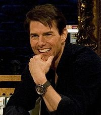 Tom Cruise - Has piled up pages of awards and award nominations over his career, including three Academy Award nominations.