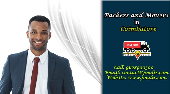 Professional packers and movers in Coimbatore provide all the information regarding relocation from one place to another