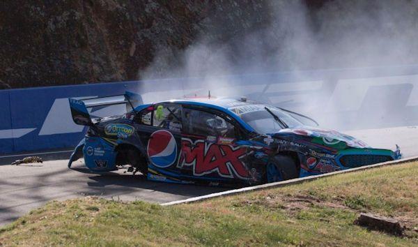 V8 Supercars 2015