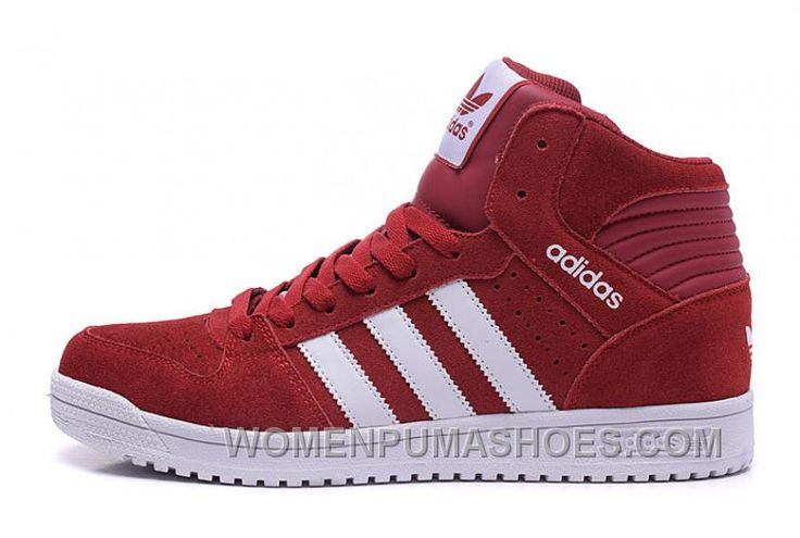 http://www.womenpumashoes.com/adidas-high-men-red-white-top-deals-fn7ec.html ADIDAS HIGH MEN RED WHITE TOP DEALS FN7EC Only $75.00 , Free Shipping!