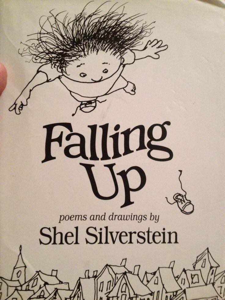 shel silverstein books - 736×981