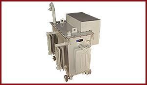 A transformer is a electrical device tool widely used to transfer electric power from a certain circuit to another circuit by entails of inductively linked conductors.