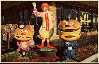 11 Best Mcdonalds Playland Locations Images On Pinterest
