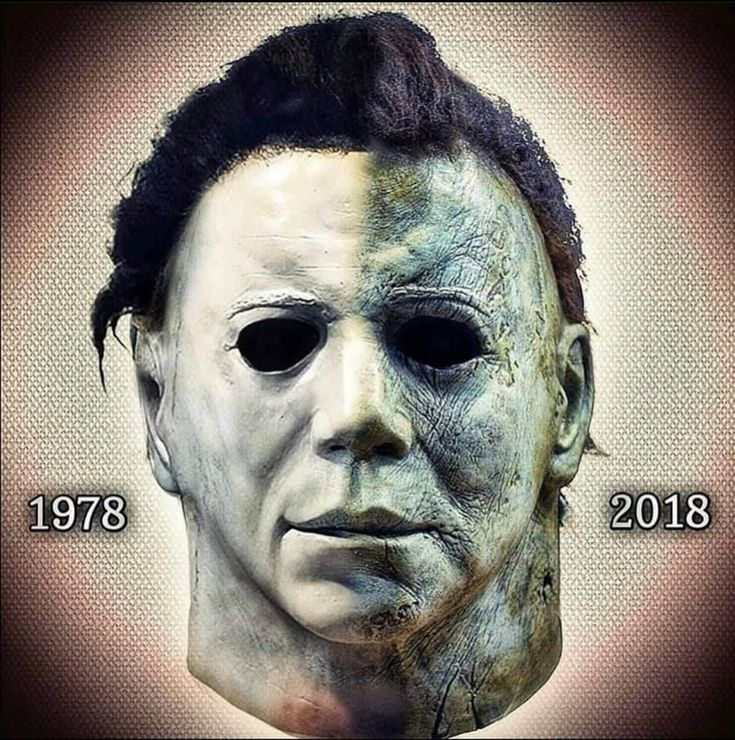 Pin by Ellen Madigan on Michael Myers in 2020 Michael
