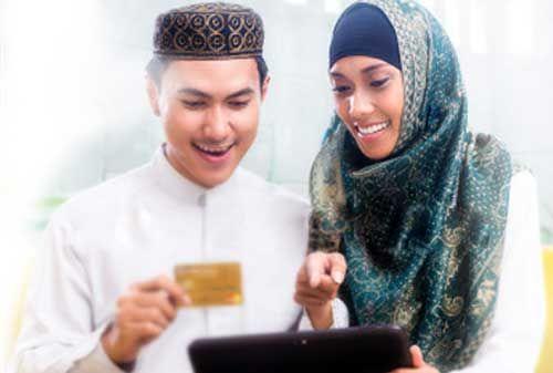 Keuntungan Menggunakan Kartu Kredit Syariah. Apa Benar Kartu Kredit Tanpa Bunga?