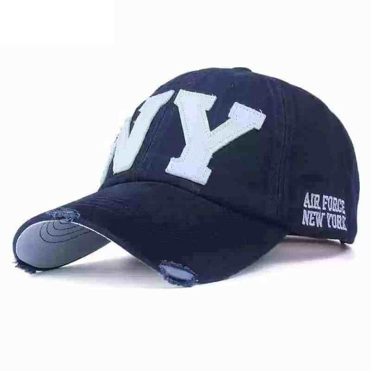 NY baseball cap hat for unisex  & FREE Shipping Worldwide //$15.35    #iphoneogram #iphonegraphic