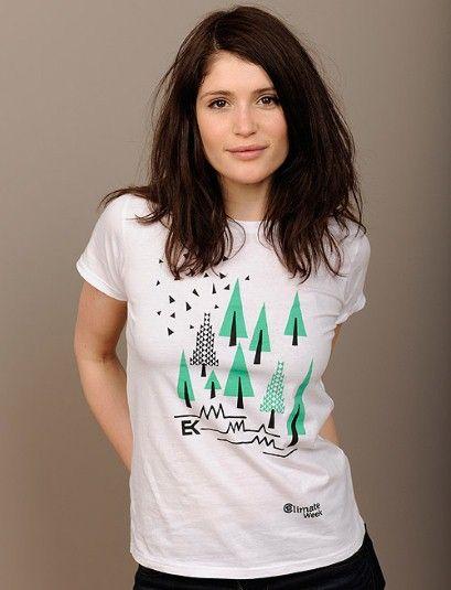 Climate Week T-shirt.