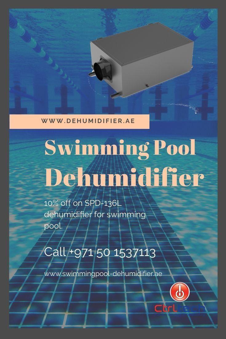 Sale Dehumidifier For Indoor Swimming Pool Room To Reduce Humidity In Uae Saudi Arabia Oman Swimming Pool Sales Swimming Pools Indoor Swimming Pools
