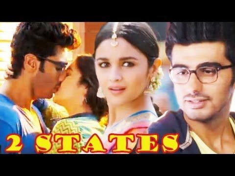 So guys how was your friday night?? Now lets check out the review of the movie #2States starring #ArjunKapoor & #AliaBhatt ......