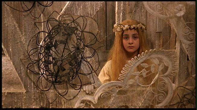 Giulietta degli spiriti (1965), Fellini