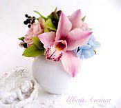 Магазин мастера Юлия (ЦветАлейка): интерьерные композиции, букеты, искусственные растения, топиарии