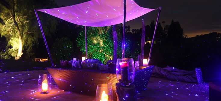 Check out some of our amazing lights perfect for any outdoor garden