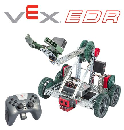 Click to browse VEX EDR