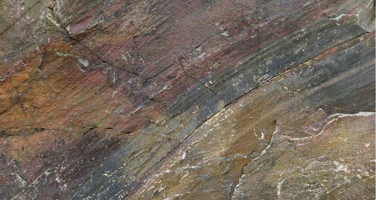 Arc-en-Ciel du Bouclier Canadien | Achetez en Ligne des Murales en Papier Peint Décoratives- Muralunique.com