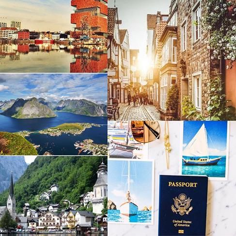 Where are you traveling to this Spring? #Europe #southamerica #centeralamerica #africa #beach #Mexico #Brazil you can visit our website to check if you require a visa to the country you will be exploring. www.texastower.net. Also check the validity of your passport! #travel #travelgram #travellife #traveljunkie #visa #passport #passportlife #passportready #renewal #relax #business #businessmeeting #tourist #texastower #vacation #culture #getaway #HoustonPassportAgency #PassportServices