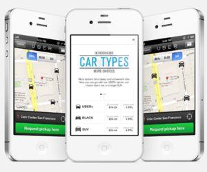 uber for luxury cars