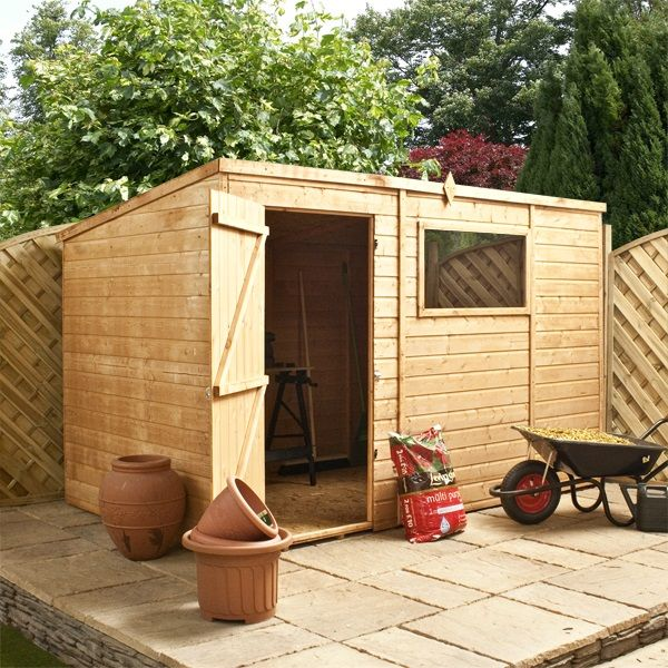 Best Arrow Storage Sheds Images On Pinterest Metal Shed