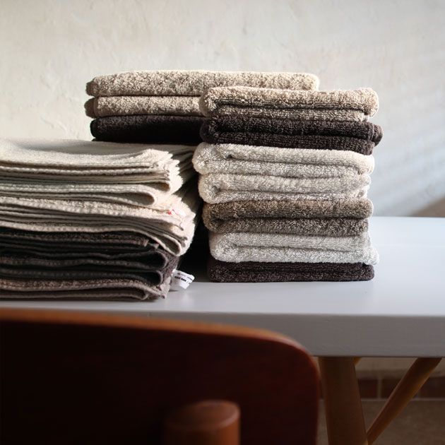 from scope apartment (フロムスコープアパートメント) / house towel (ハウスタオル) VOL.2