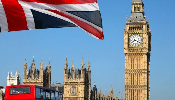 Πηγαίντε ένα ταξίδι στο Λονδίνο και πληρώστε μόνο το αεροπορικό εισιτήριο!
