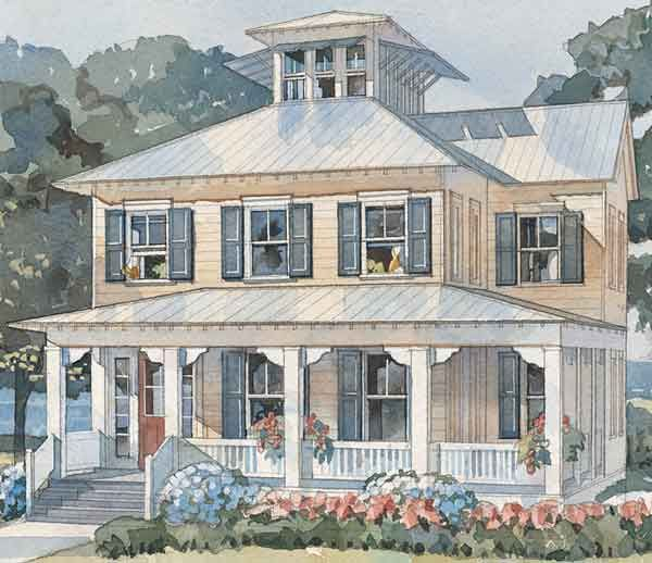 156 Best Images About Beach House Narrow Lot Plans On