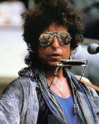 Bob Dylan Live 1986