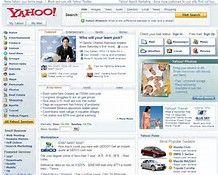 YAHOO - Bing images