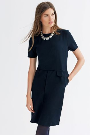 Buy Workwear Dress from the Next UK online shop