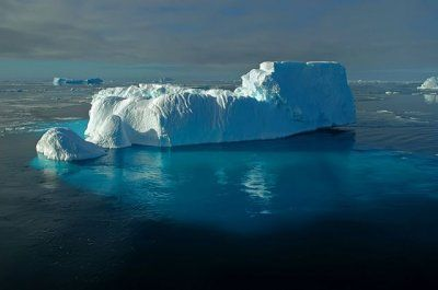 Ученые: Северный полюс может изчезнуть в течение этого года