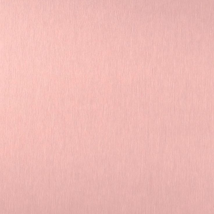 Rose Gold Metal Background Image Upholstery Wallpaper