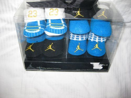 Jordan Baby Gift Baskets : Best shoes images on baby booties