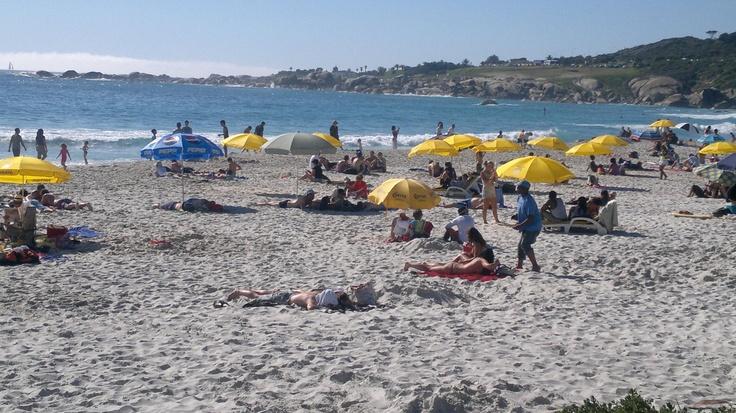 Camps Bay Beach <3