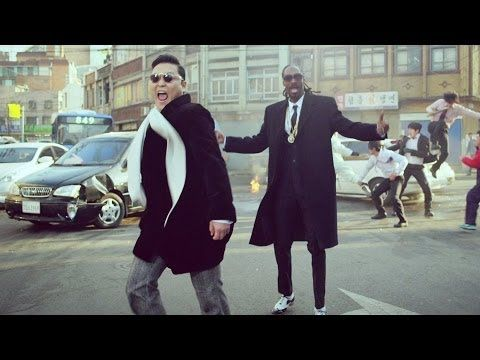 Psy and Snoop Dogg Debut Insane New Song About Hangovers