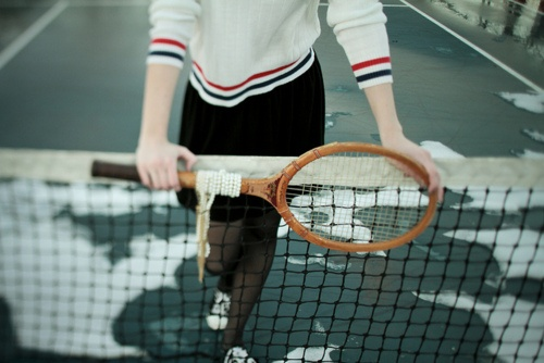 62 best Tennis Throwback! images on Pinterest