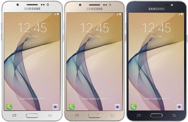 Samsung Galaxy On8 16GB 3GB RAM Price Rs. 15,900