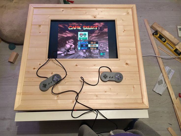 1000 images about ikea hacks on pinterest lack table for Ikea table d arcade