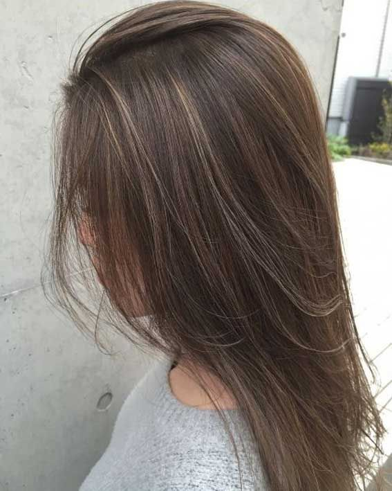 49 Beautiful Light Brown Hair Color To Try For A New Look Had enough of your old...