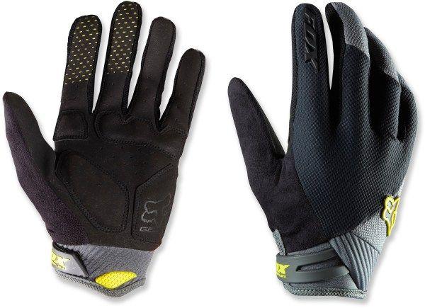 #bike #gloves Fox Reflex Gel Bike Gloves - Men's