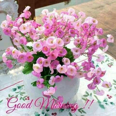 Good Morning...Happy pinning All