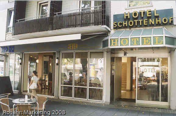 Hotel Mainz günstige preiswerte billige Übernachtung Mainz