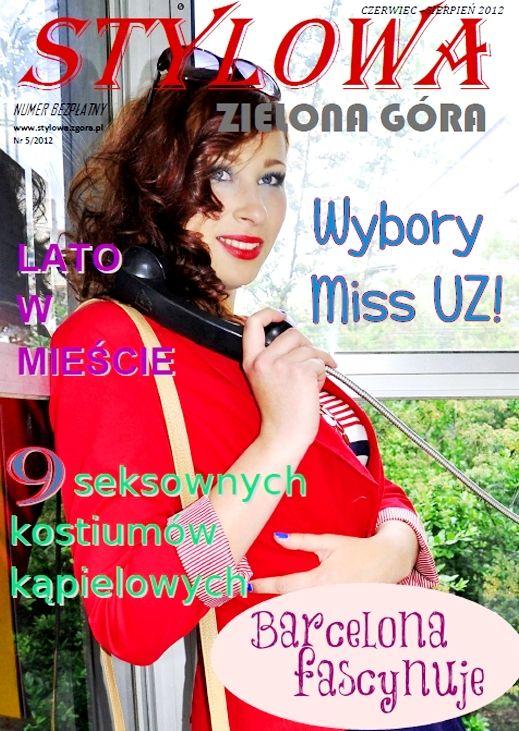 www.stylowa.zgora.pl E-magazyn nr 5