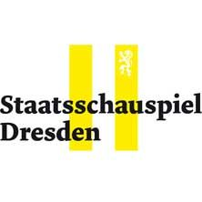 Die Firma dankt \n Staatsschauspiel Dresden \r\n 04.03.2015 - 04.03.2015