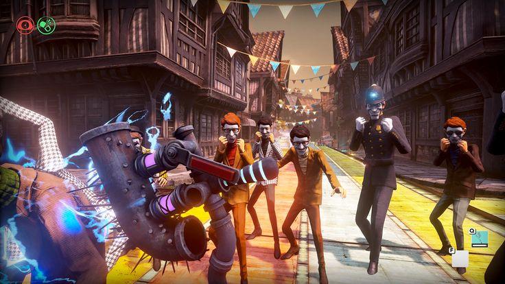 Le choix est forcément subjectif mais on a dû trancher. Voici pour nous les 10 vidéos de jeux qui ont marqué cette semaine d'E3 2016. La sélection mélange de la bande-annonce classique avec des sessions plus ou moins longues de gameplay.