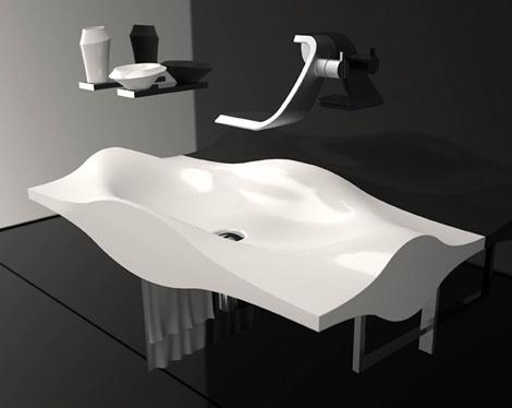lavabo de diseo