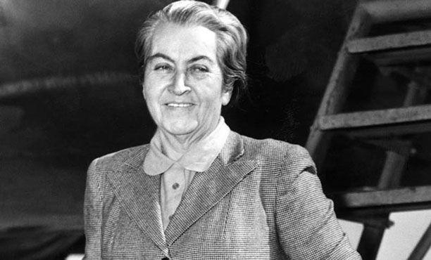 Γκαμπριέλα Μιστράλ: 126 χρόνια από τη γέννηση της μεγάλης ποιήτριας της Λατινικής Αμερικής