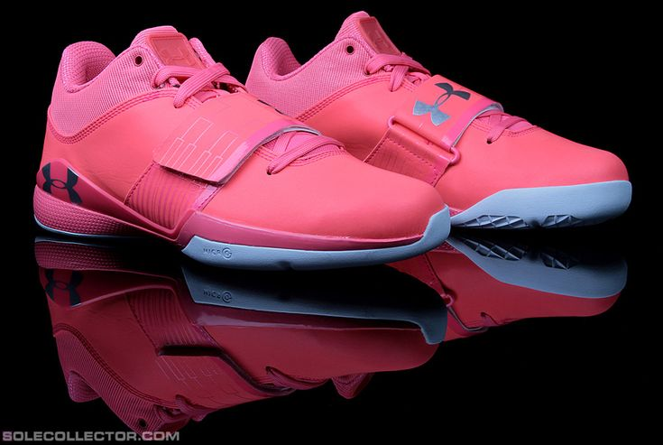 bloodline under armour shoes