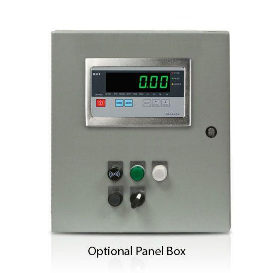 Indikator Timbangan BX1 + Panel
