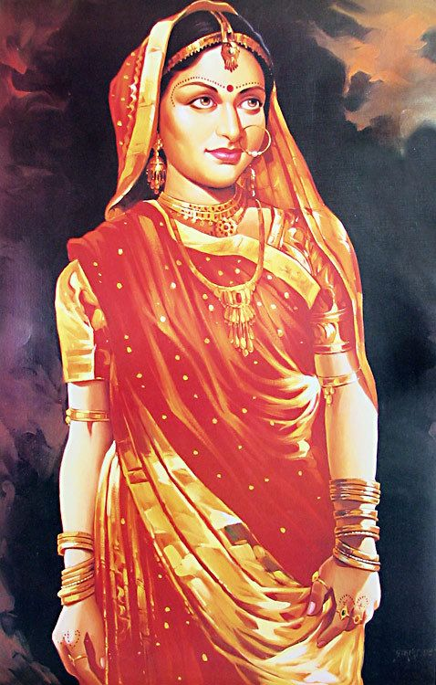 indian bride art - Google Search | Clothing | Pinterest ...