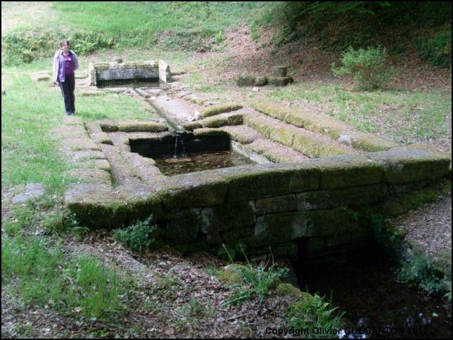 fontaine st Fiacre 56